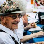 El Programa de Bienestar para Adultos Mayores
