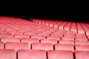 La Formación del Teatro