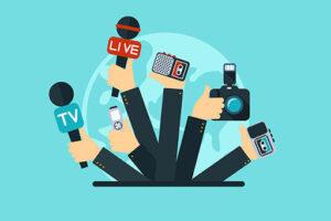 Curso de noticias e información
